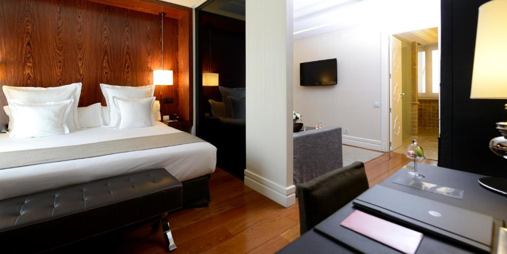boutique hotels madrid provinz  279