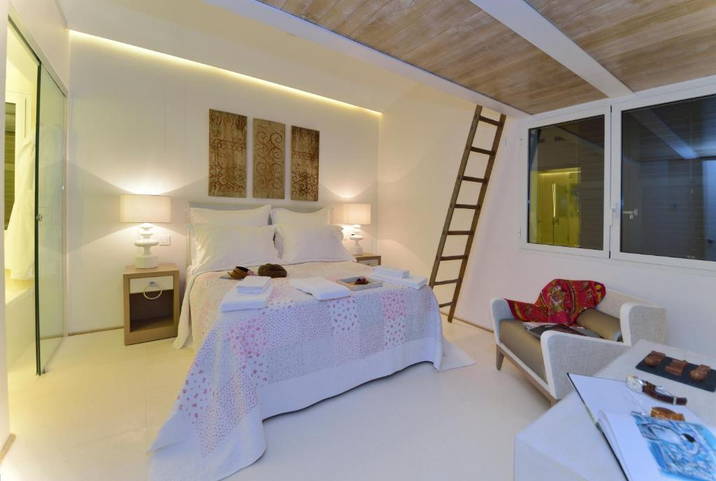 Boutique Hotel Spa Calma Blanca 20