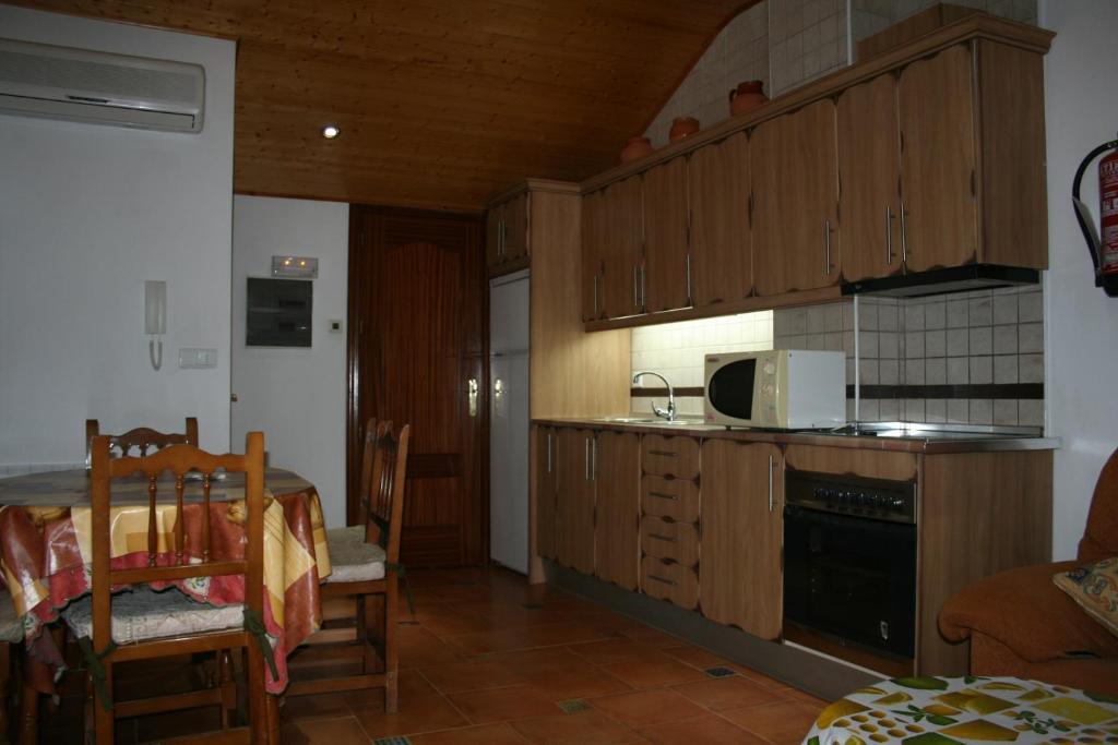 Imagen del Apartamentos Mirasierra