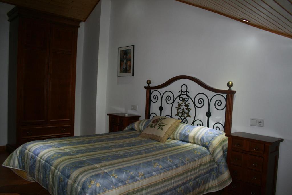 Apartamentos Mirasierra foto
