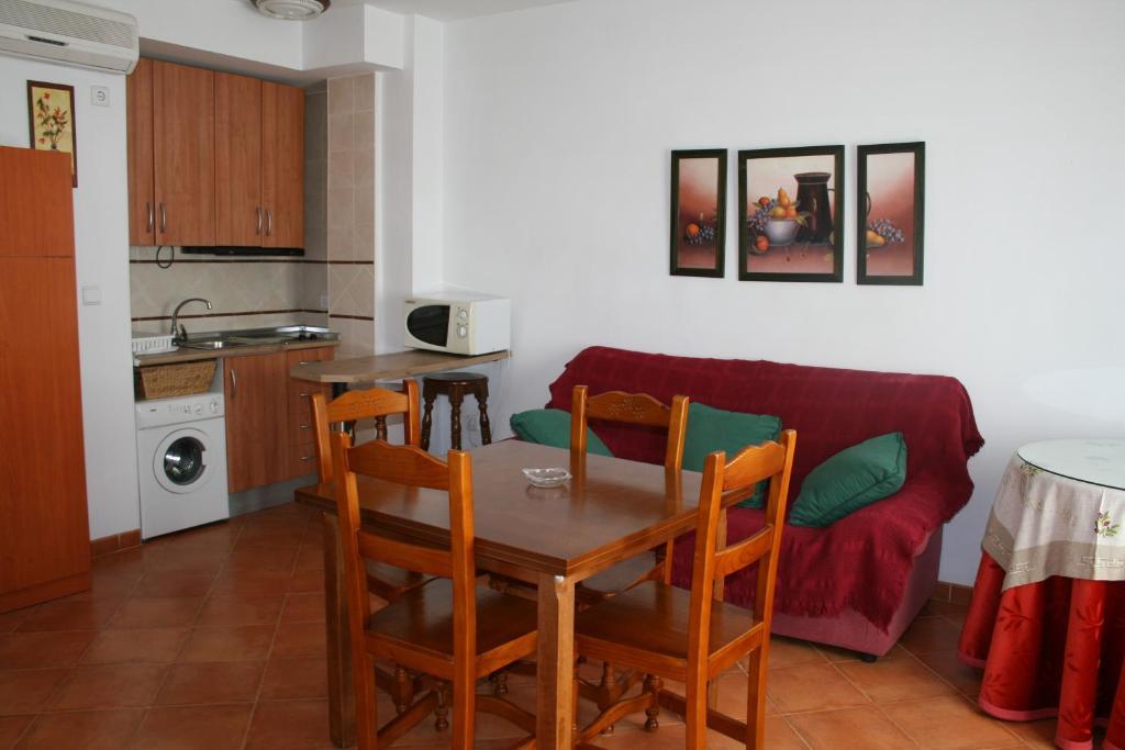 Foto del Apartamentos Mirasierra