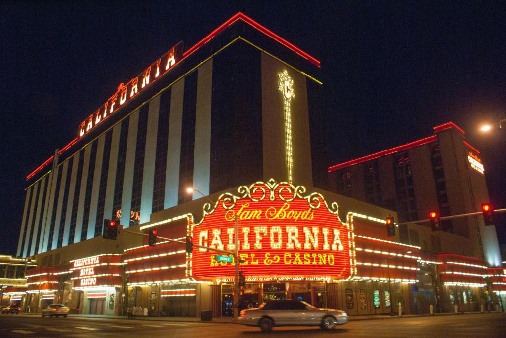 California Las Angeles Hotels