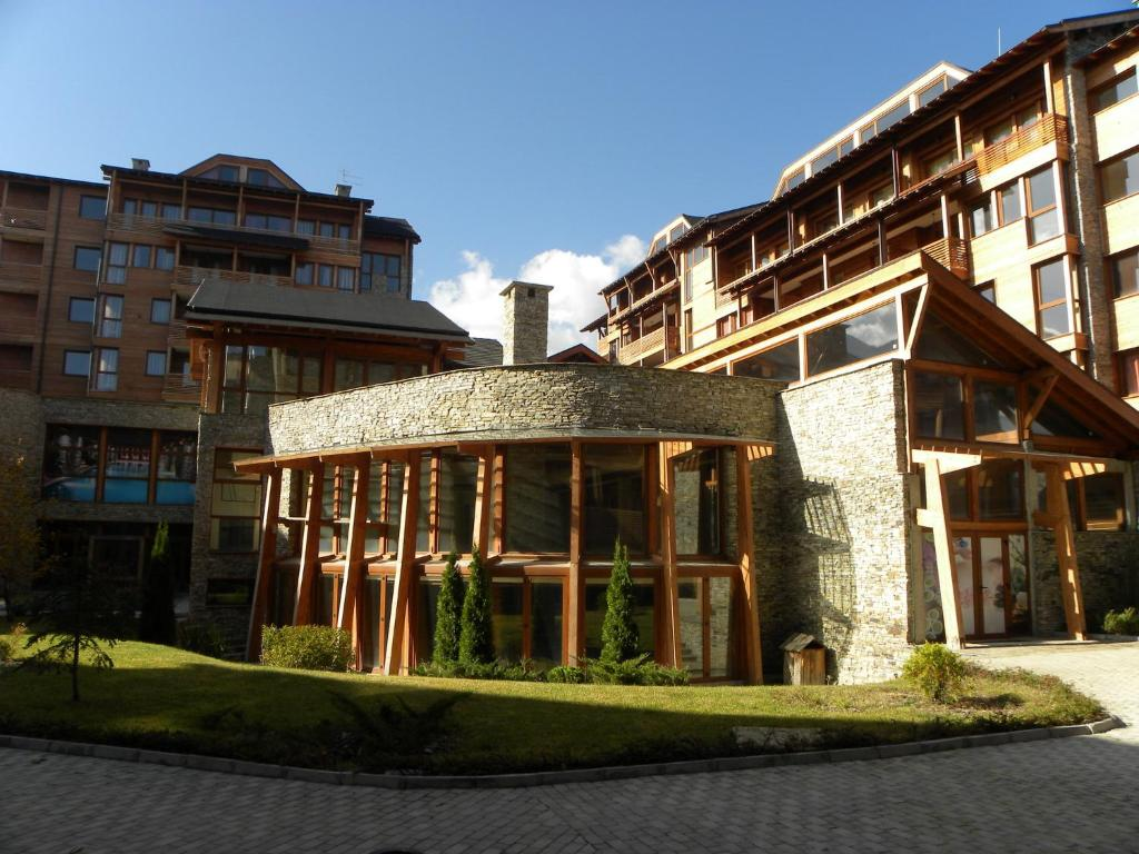 Saint ivan ski apartments bansko updated 2018 prices gallery image of this property publicscrutiny Gallery