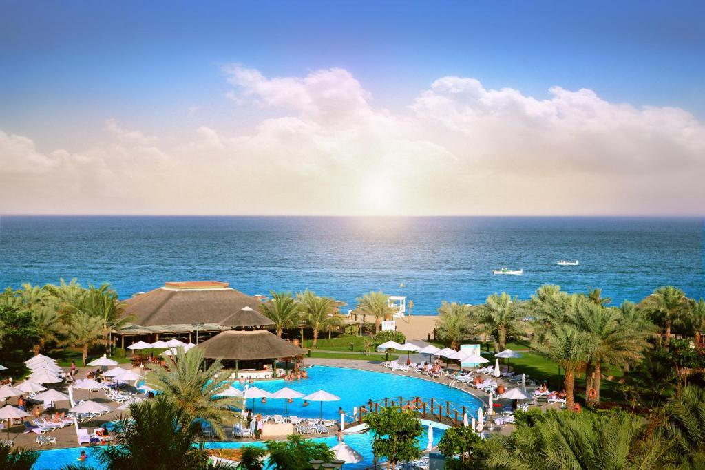 Удивительное место - Эмираты!