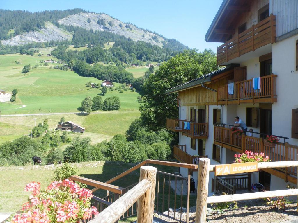 Apartments In Praz-sur-arly Rhône-alps