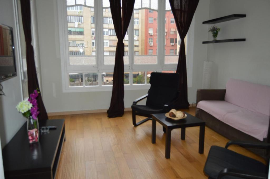 Foto del Cozy Apartment Near Sagrada Familia 21B