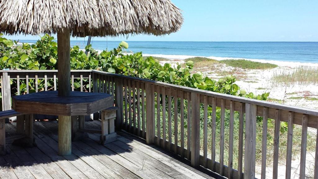 South Atlantic Avenue Cocoa Beach Fl