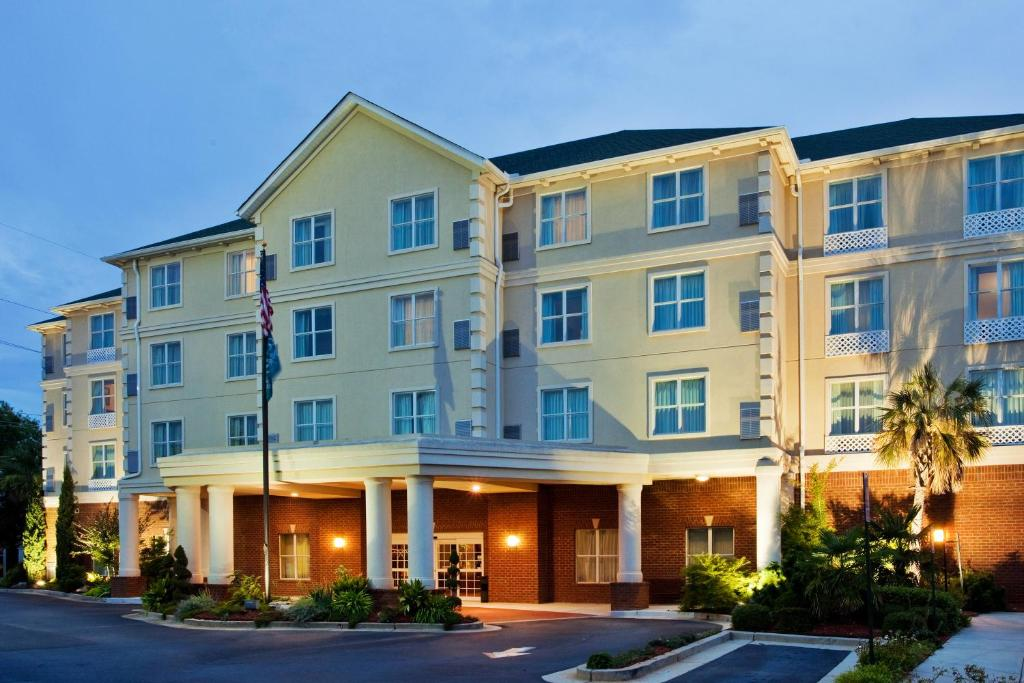 Athens Ga Hotels Near Campus