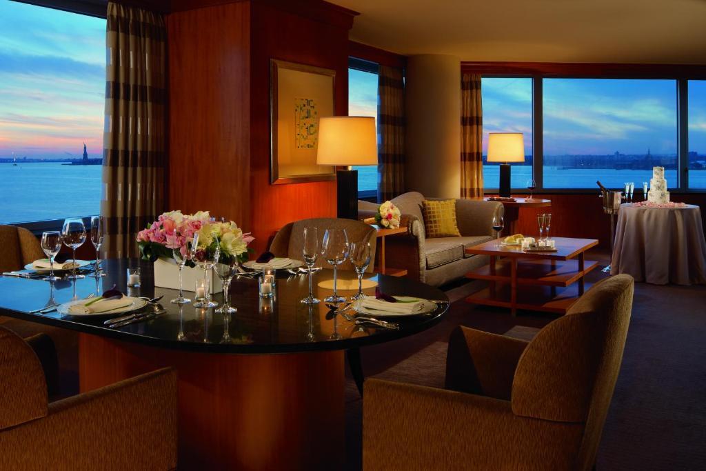 Hotel Ritz Carlton New York Battery Park City Ny Booking