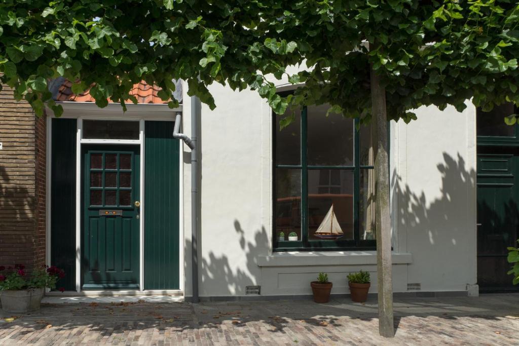 Vacation Home De Babbelaar, Middelburg, Netherlands - Booking.com