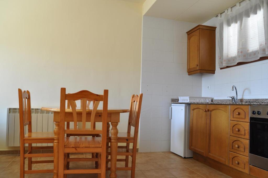 gran imagen de Apartamentos Ares Del Maestrat