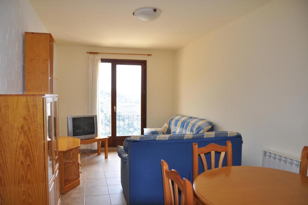 Imagen del Apartamentos Ares Del Maestrat