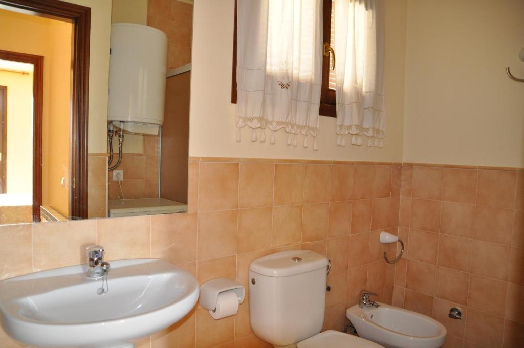 Apartamentos Ares Del Maestrat foto