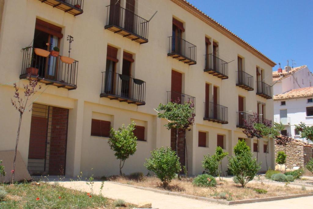 Apartamentos Ares Del Maestrat