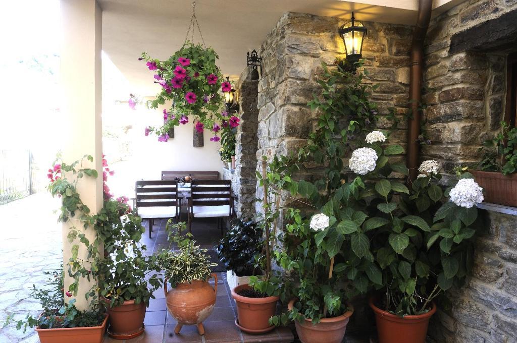 Imagen del Apartamentos Casa María Juanín