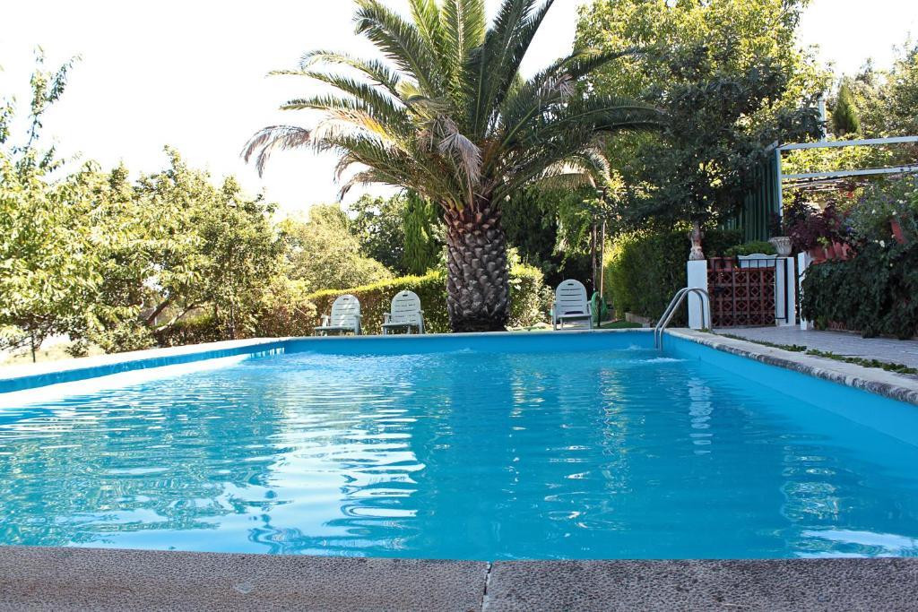Apartments In Hinojares Andalucía