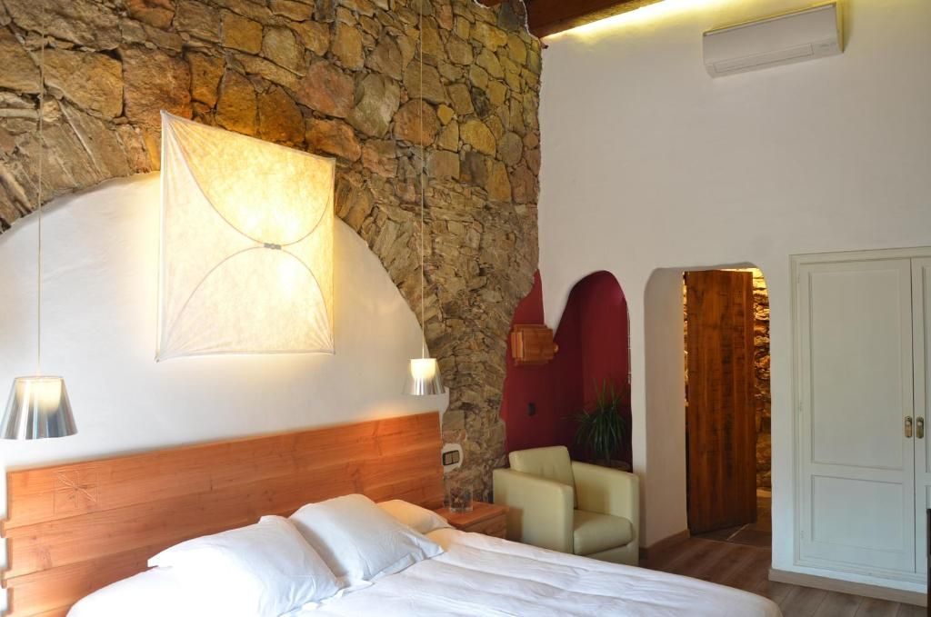 boutique hotels begur  168
