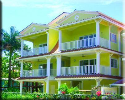 Apartments In Chimborazo Isla Colon