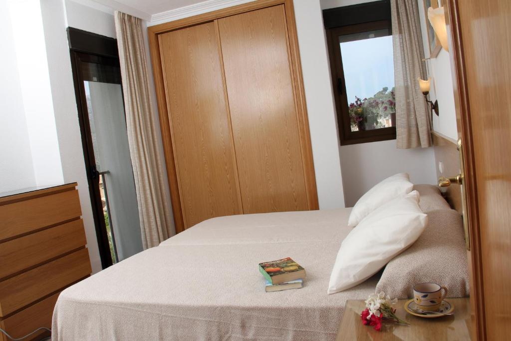 Apartamentos Serrella Rural Guadalest imagen