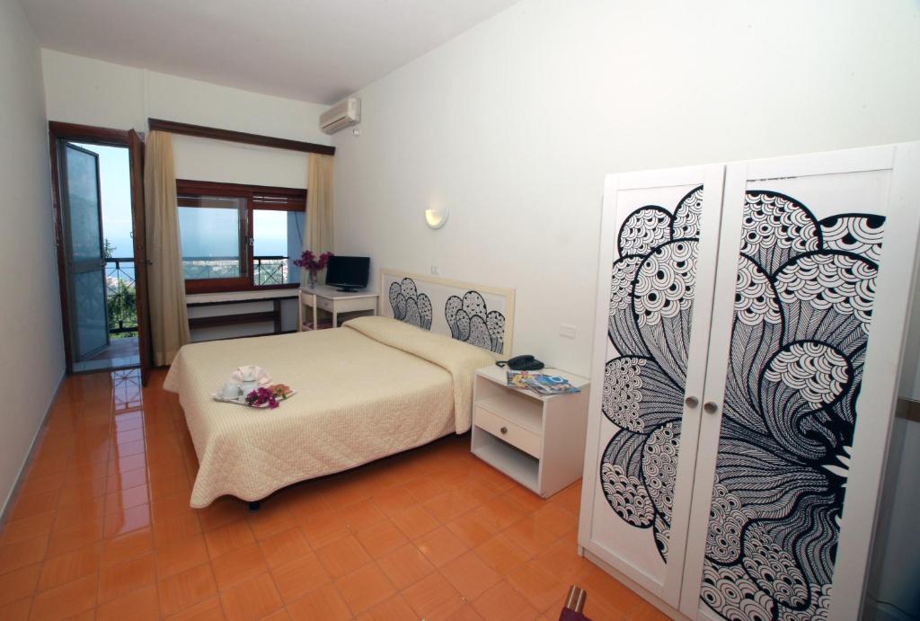 Hotel Soggiorno Salesiano, Vico Equense – Prezzi aggiornati per il 2018