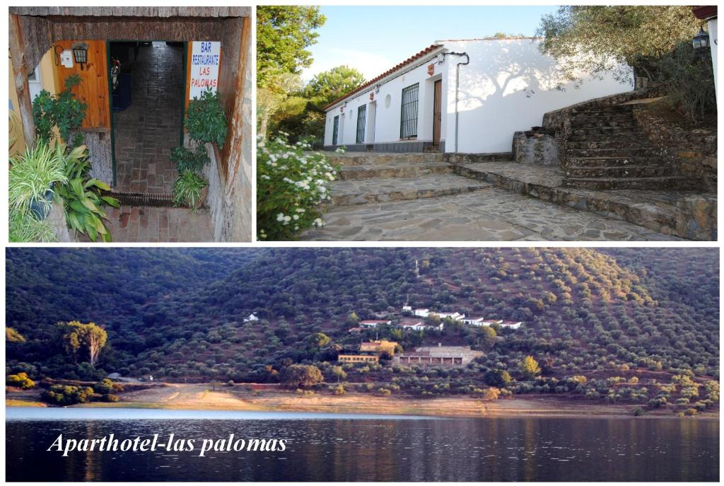 Apartments In Hornachuelos Andalucía