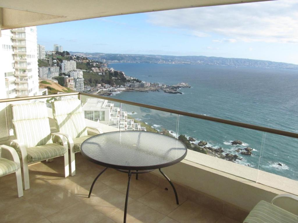 Apartments In Montemar Valparaíso Region