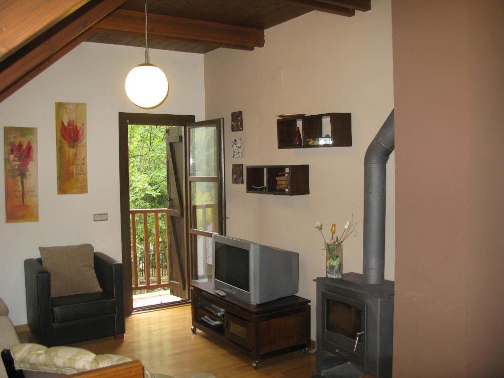 Apartamento Castillo fotografía