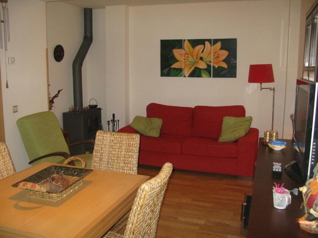 Foto del Apartamento Castillo