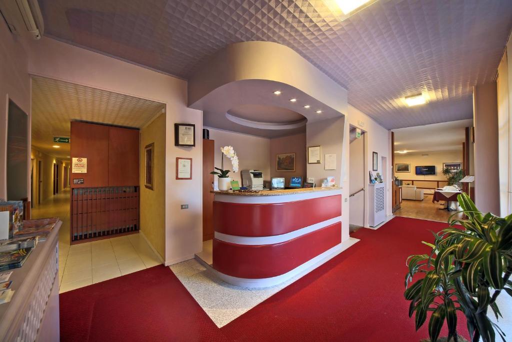 Hotel Cristallo Brescia, Brescia – Prezzi aggiornati per il 2018