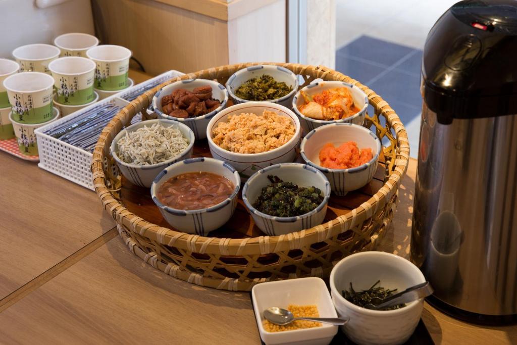 ポイント2.朝からたっぷり食べられる九州の郷土料理