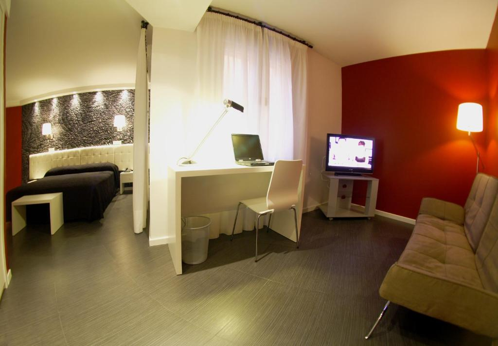 boutique hotels la rioja provinz  153