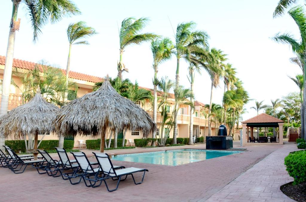 Punto di Oro Apartments Resort, Noord – Precios actualizados 2018