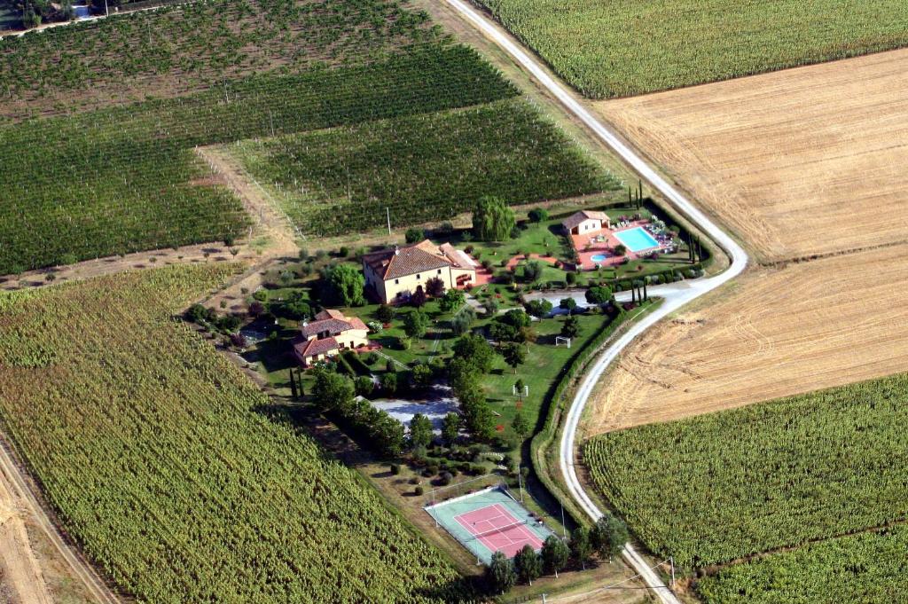 Agriturismo Verbena, Castiglione del Lago, Italy - Booking.com 71326334da6