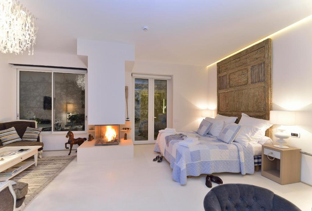 Boutique Hotel Spa Calma Blanca 5