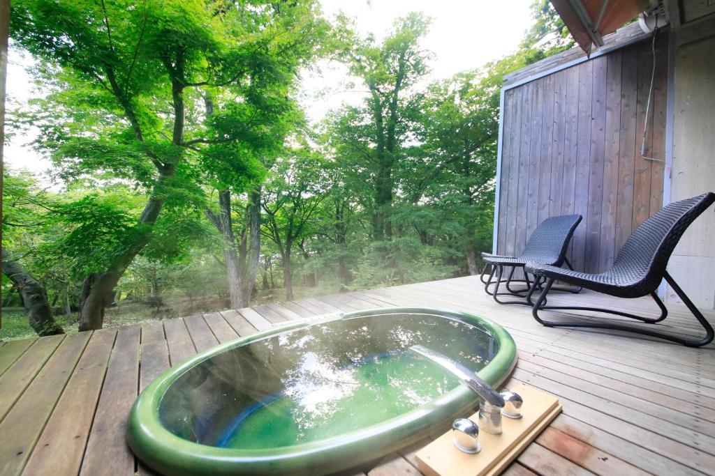 日光中禅寺湖温泉 ホテル四季彩の写真2