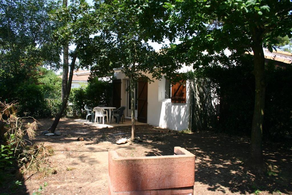 Vacation Home Bois Soleil La Tranche Sur Mer France Booking Com