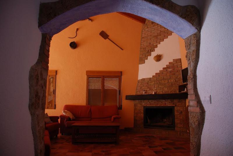 Casa Rural Las Encinas (Espanha Marchena) - Booking.com
