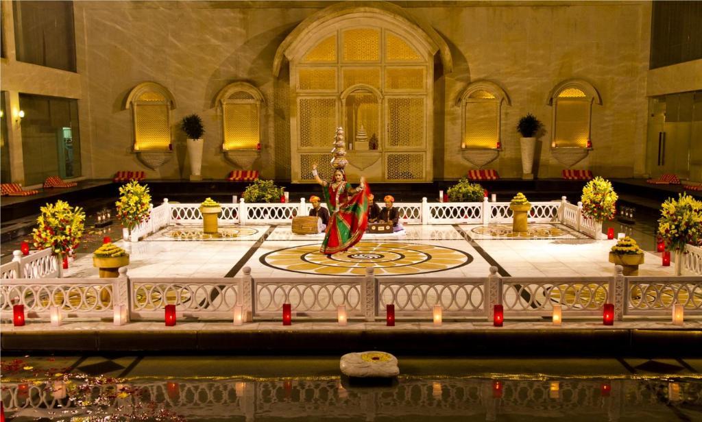 The Lalit Jaipur