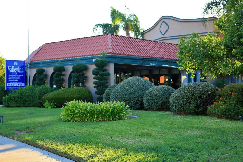 Inn San Fernando Valley Mission Hills Ca Bookingcom