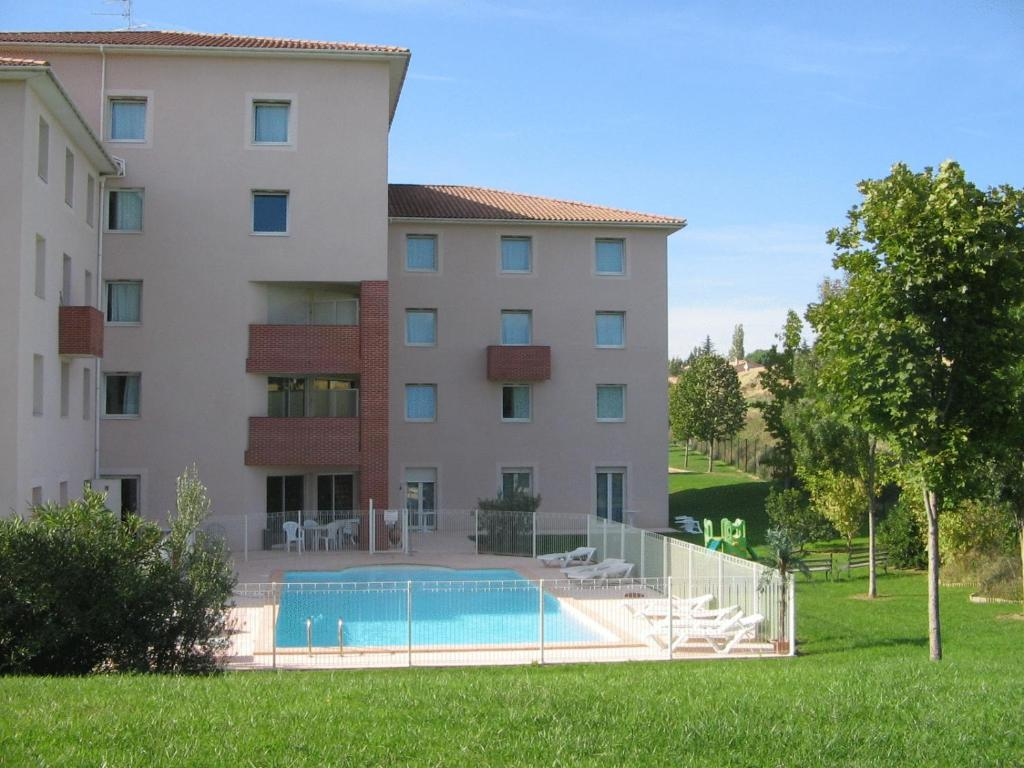Appart 39 hotel val dancelle france saint jean for Appart hotel france sud