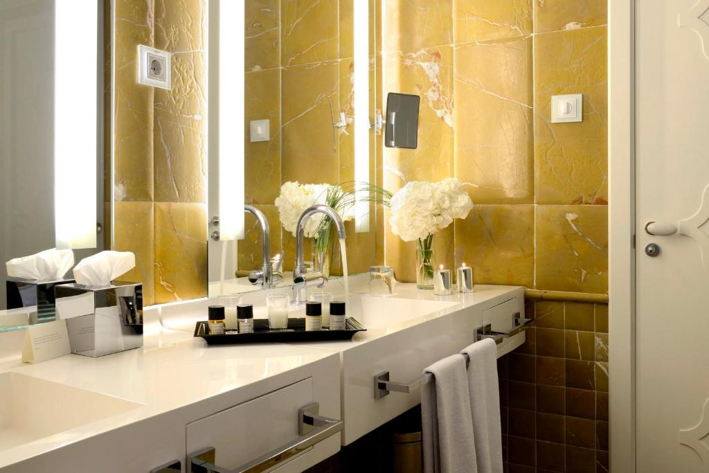 boutique hotels madrid provinz  283