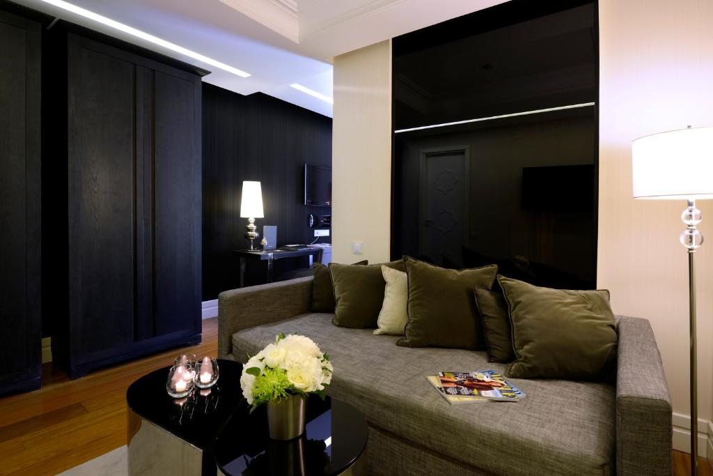 boutique hotels madrid provinz  285