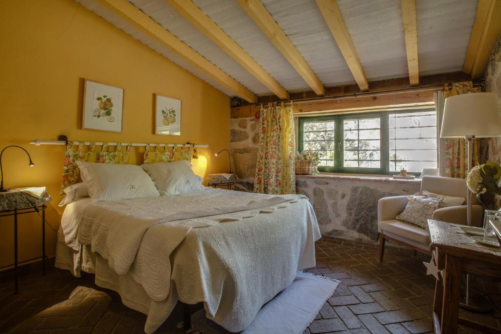 boutique hotels in avila  90