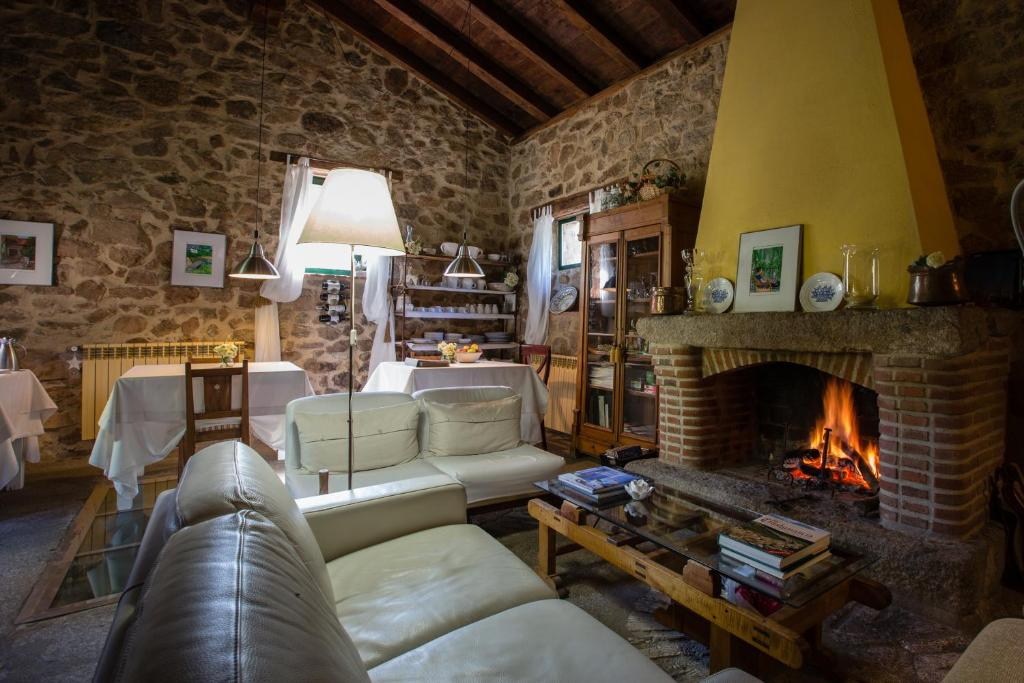 boutique hotels in avila  101