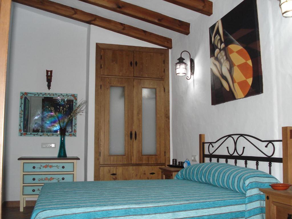 Bonita foto de Alojamientos Vijilia