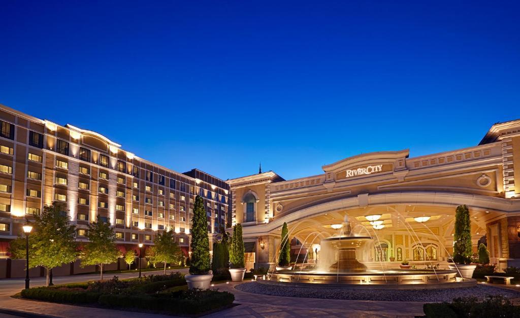 River City Casino Hotel Lemay Mo Bookingcom