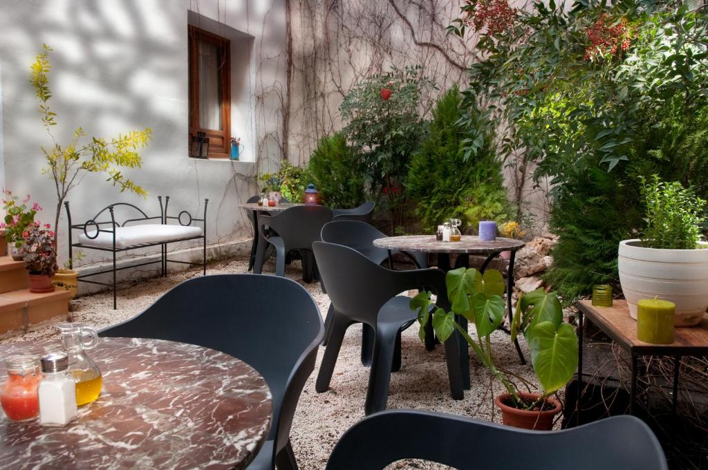 boutique hotels in caravaca de la cruz  4
