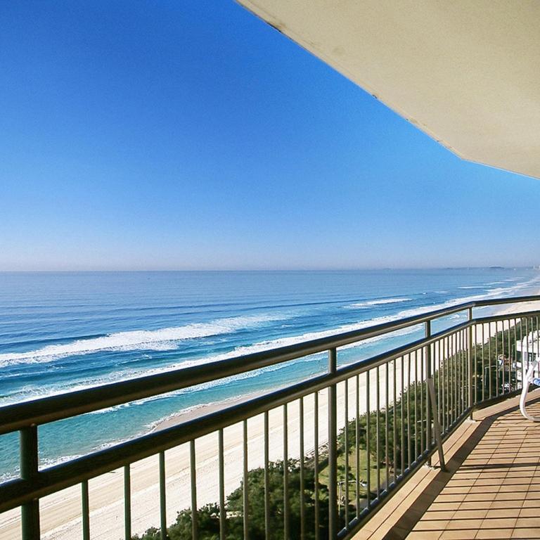 Aparthotel BreakFree Imperial Surf, Gold Coast, Australia