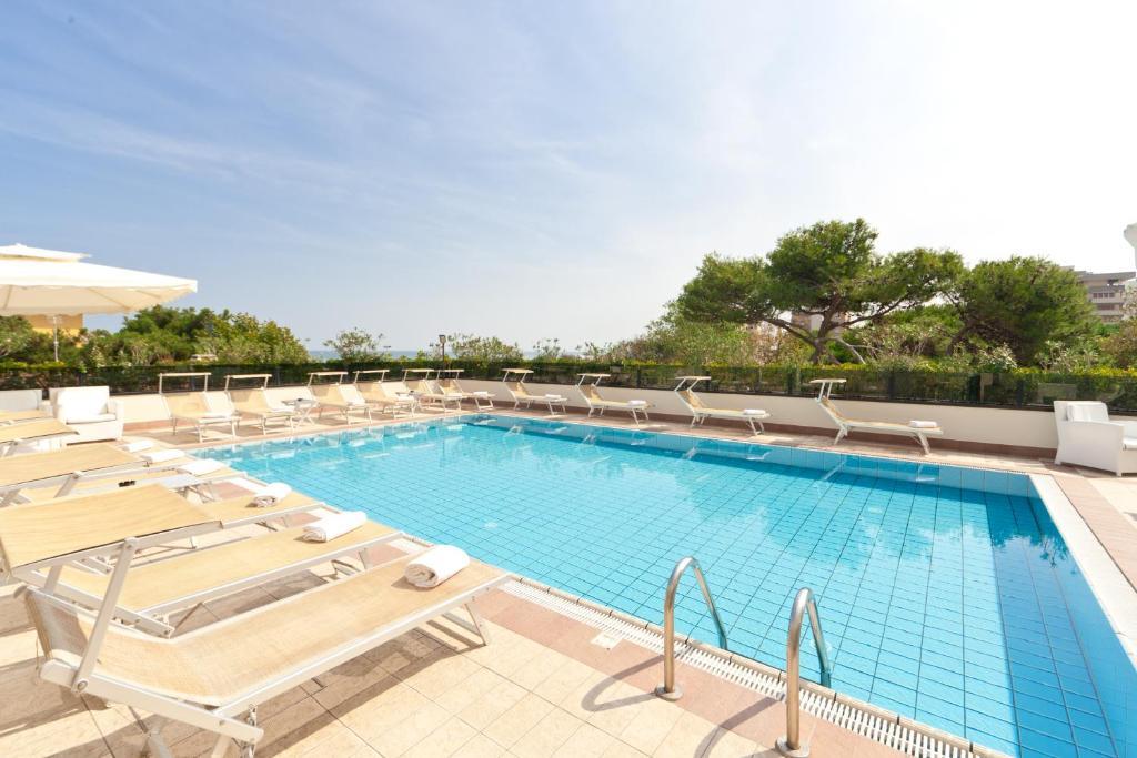 Hotel Parco (Itália Riccione) - Booking.com