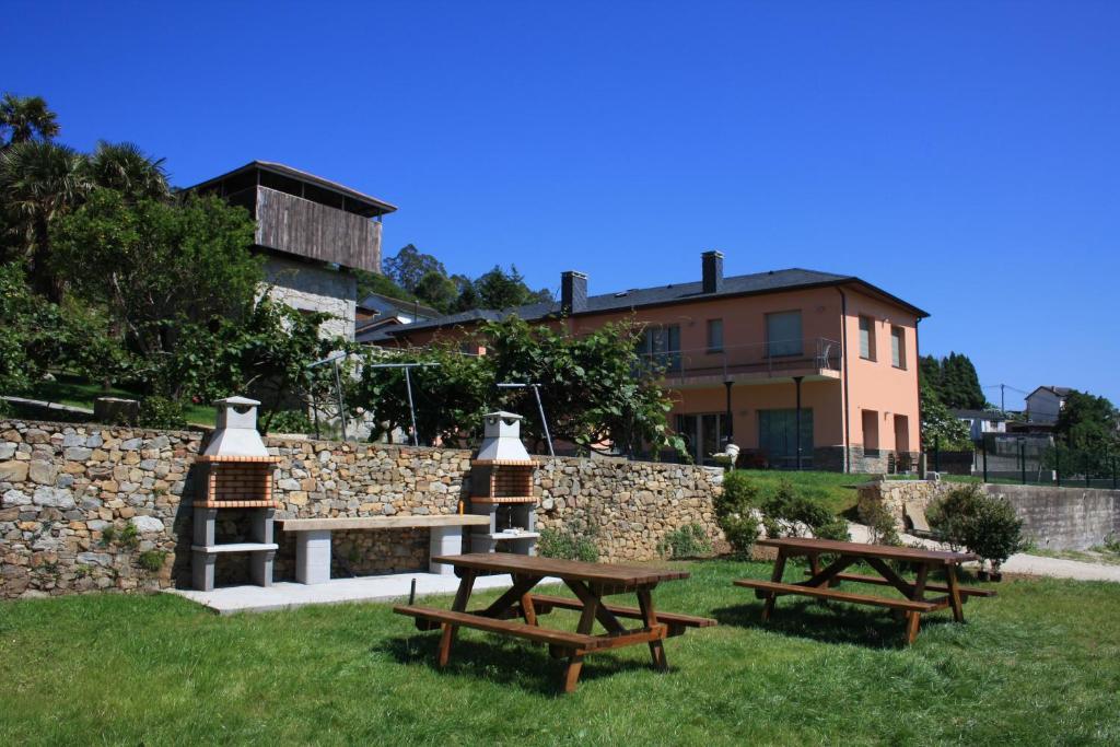 Apartments In Ballota Asturias
